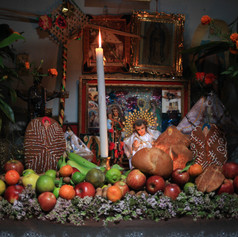 Day of the Dead Tours