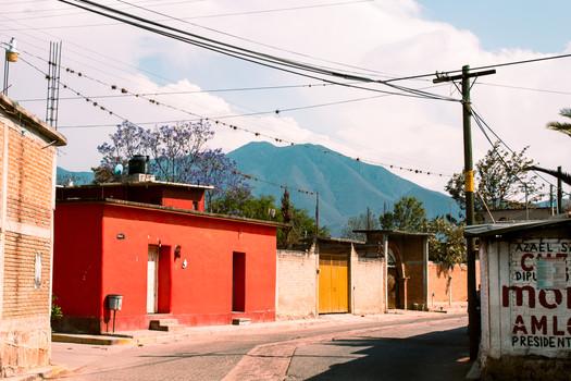 San Juan Guelavía