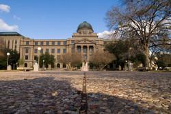 Academic Plaza