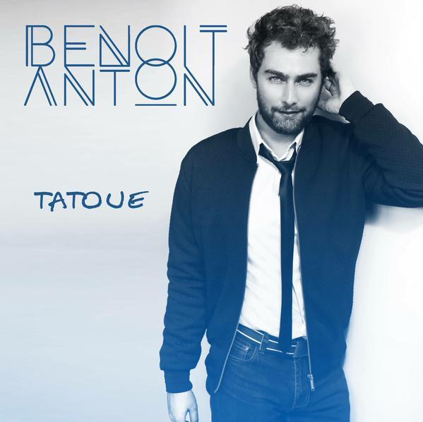 Tatoué Benoit ANTON