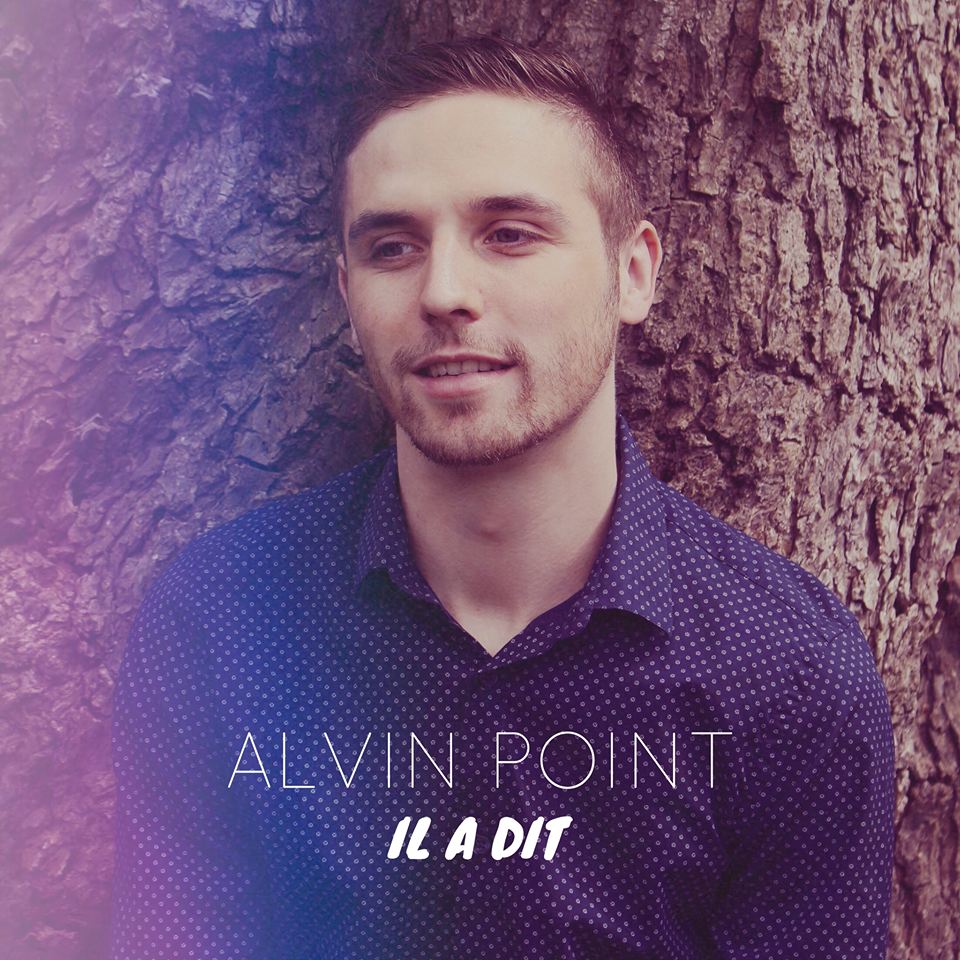Il A Dit Alvin POINT
