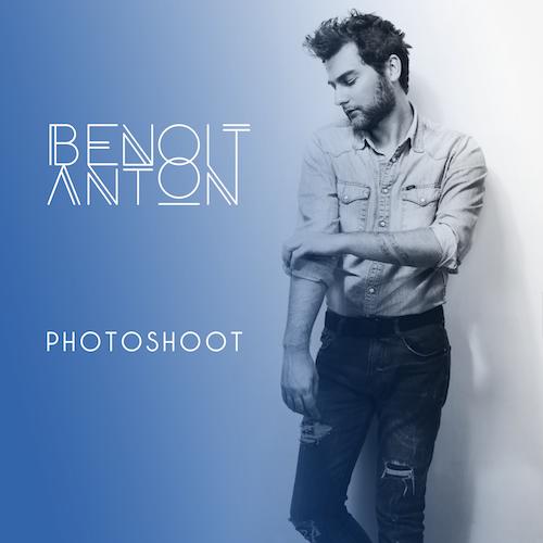 Photoshoot Benoit ANTON