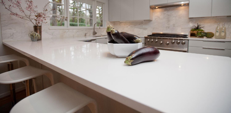 Nano stone counter top