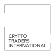 Crypto Traders International Logo More S