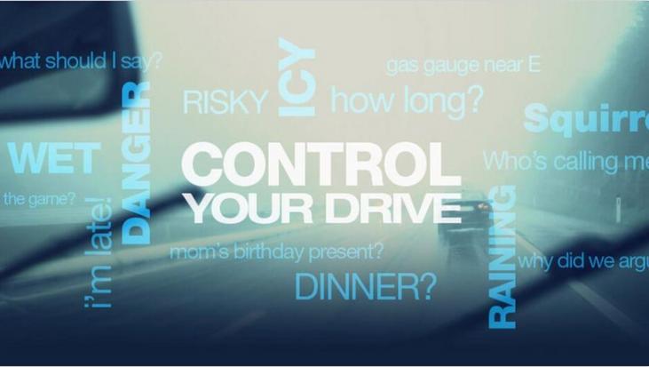 Reducing Road Risk via Adaptive Coaching Content