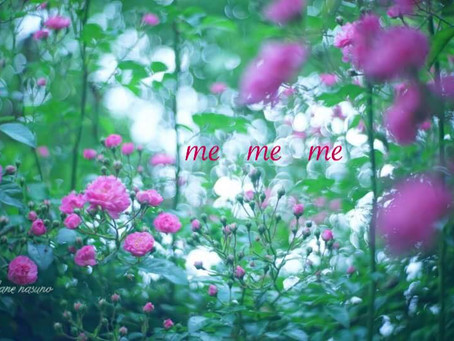 8/26 event『me me me』