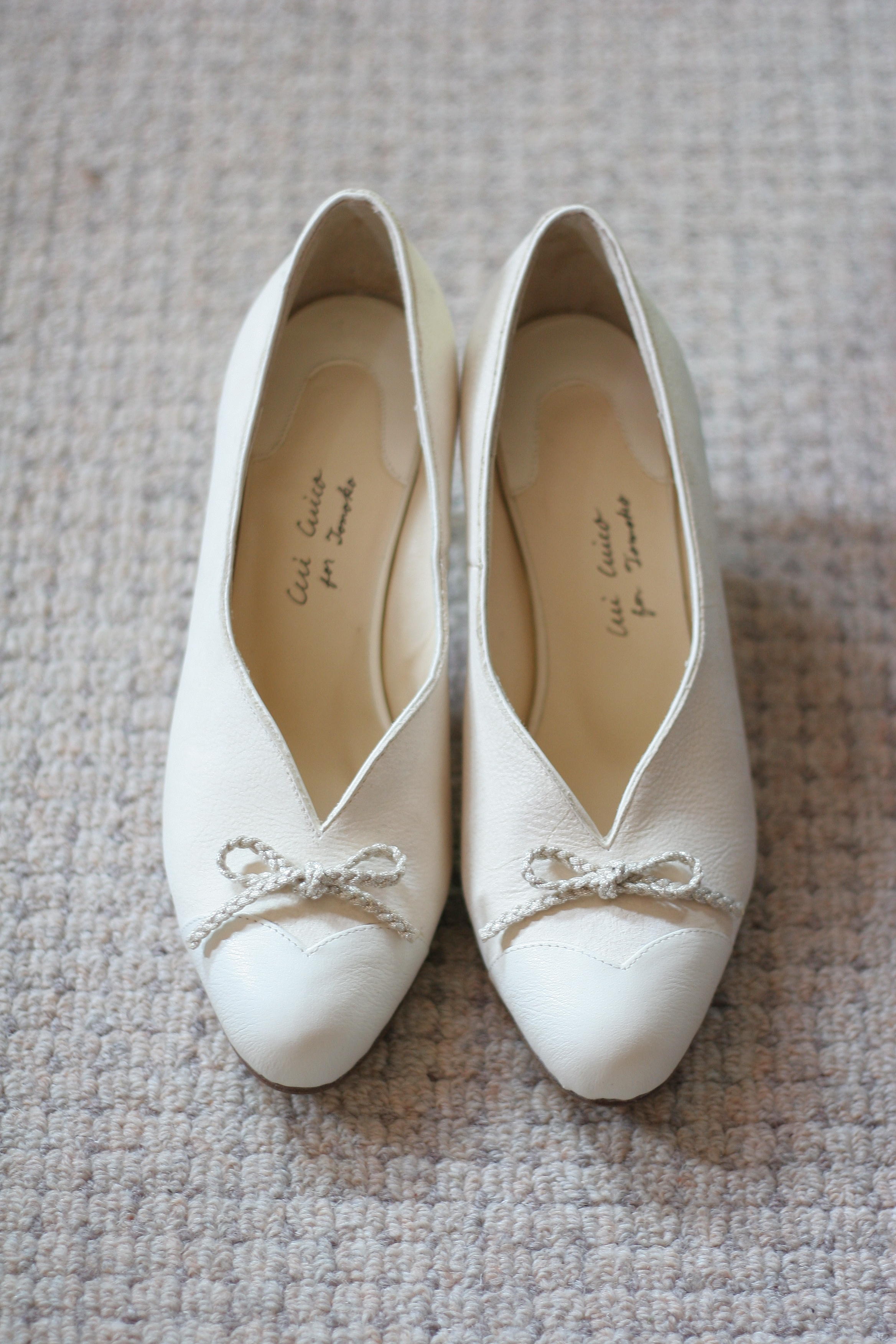 pumps for wedding