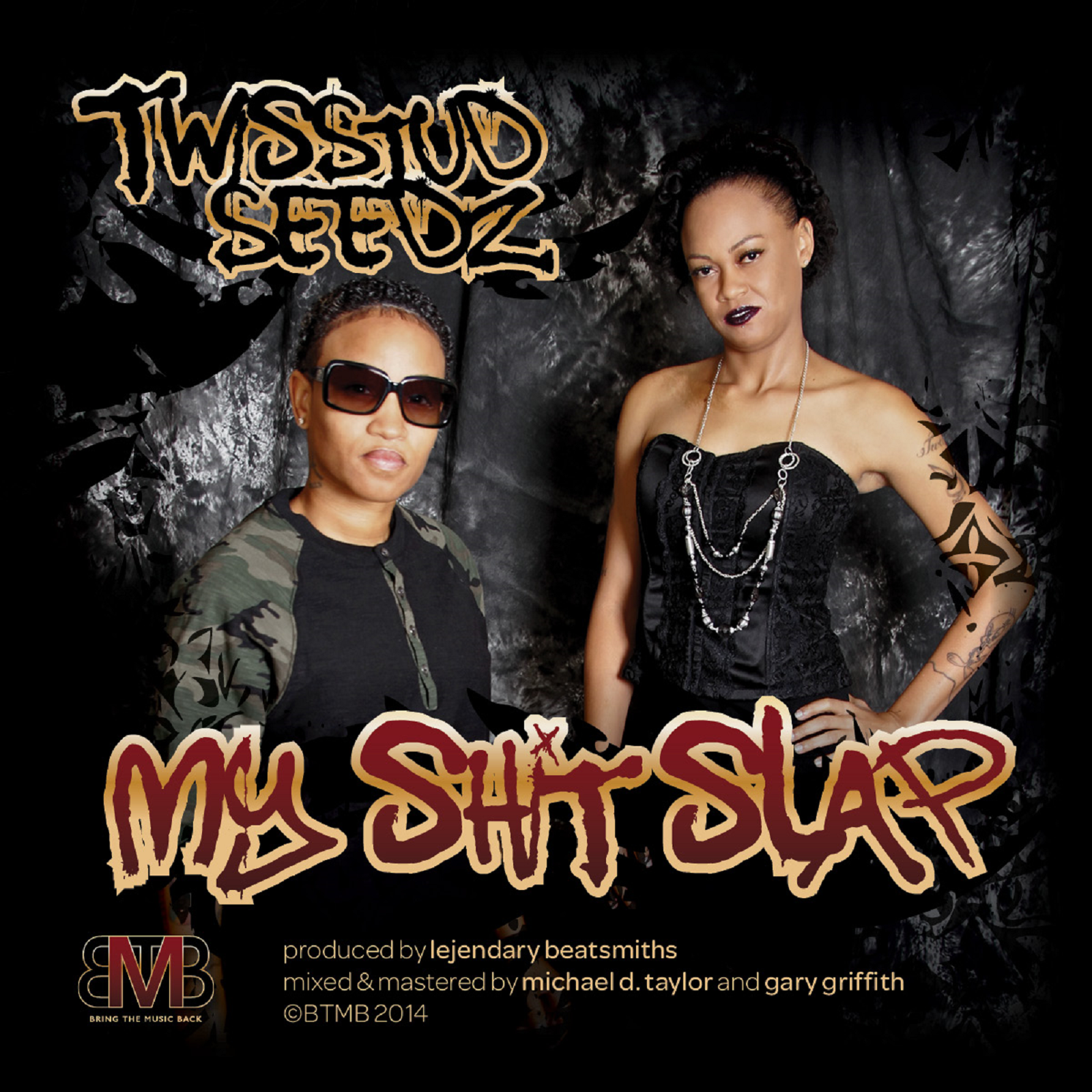 Seedz 1600 CD cover Slap 4.png