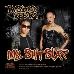 Seedz 1600 CD cover Slap 4.png