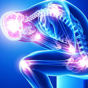Stress and Muscular Pain