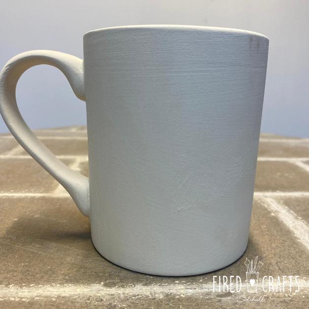 Regular Mug - £10