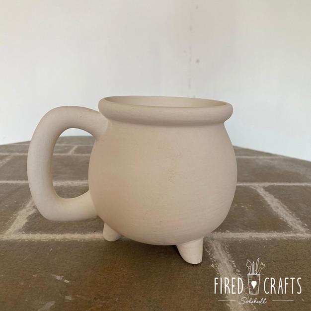 Witches Brew Mug - £15
