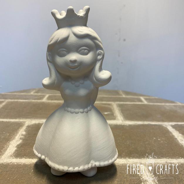 Princess Katie Figurine - £12