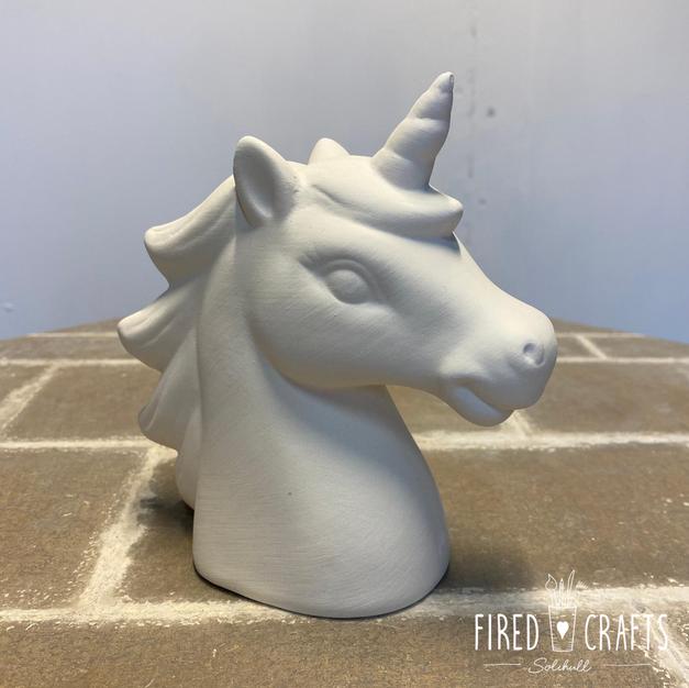 Unicorn Money Box - SOLD OUT