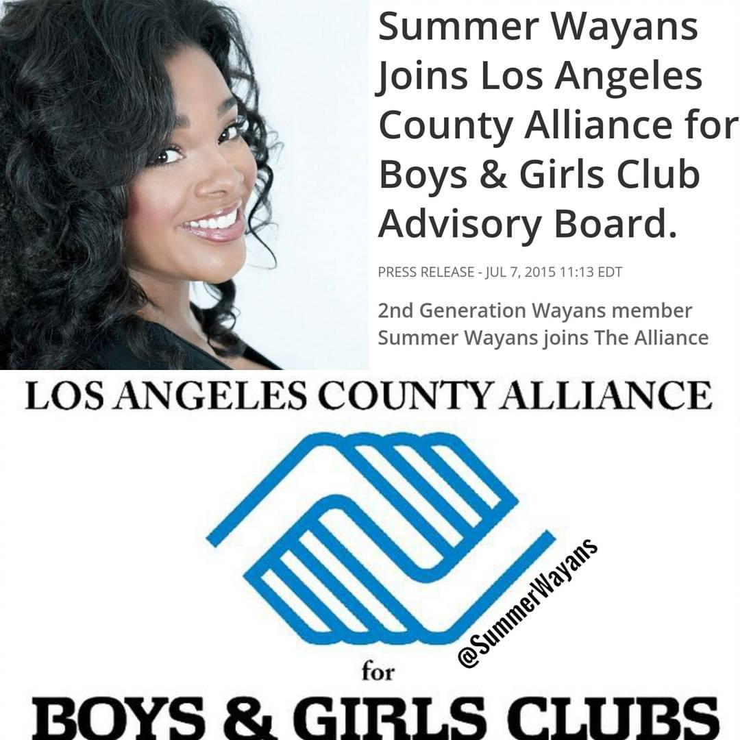 LA County Alliance Boys & Girls Club