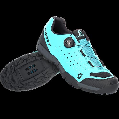 Zapatos Scott Sport Trail Evo Boa Lady