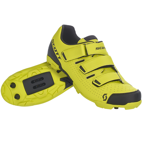 Zapatos Scott 20 Mtb Comp Rs