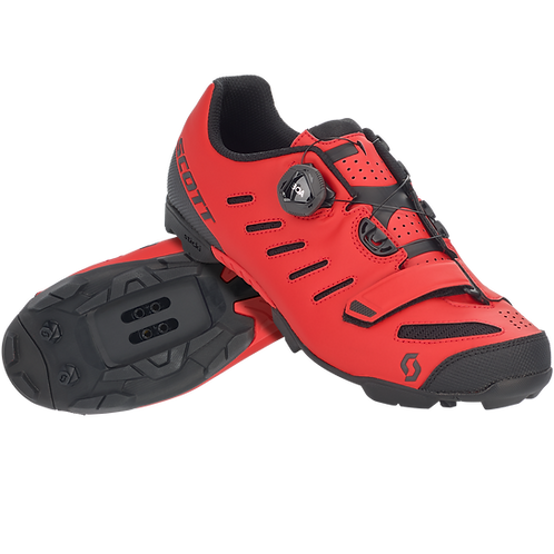 Zapatos Scott Mtb Team Boa