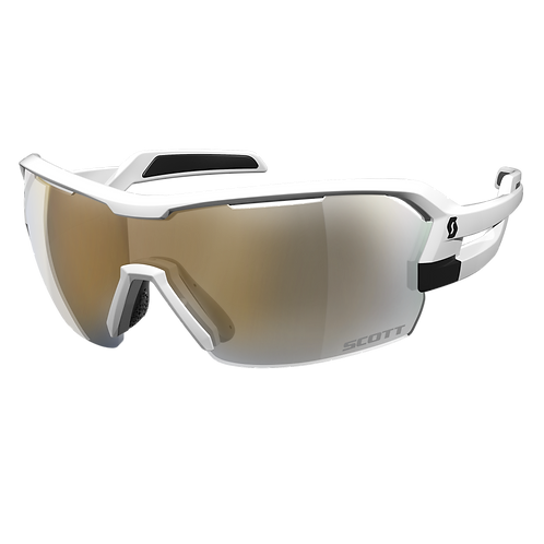 Lentes Scott Spur Chrome
