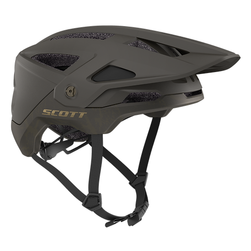 Casco Scott Stego Plus