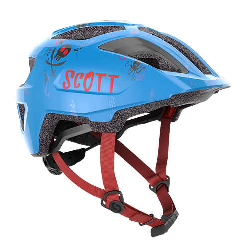 Casco Scott Spunto Kid