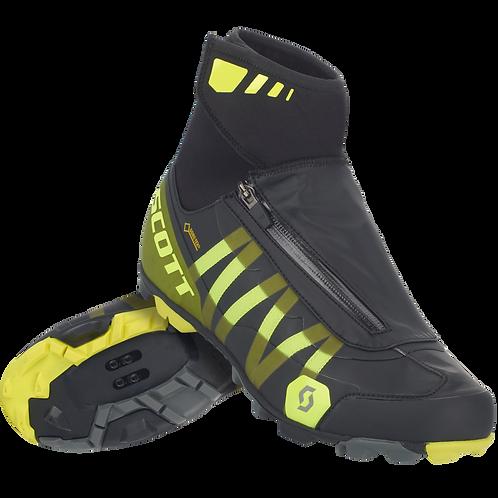 Zapatos Scott Mtb Heater Gore-Tex