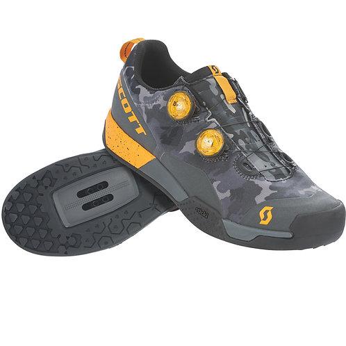 Zapatos Scott 20 Mtb Ar Boa Clip