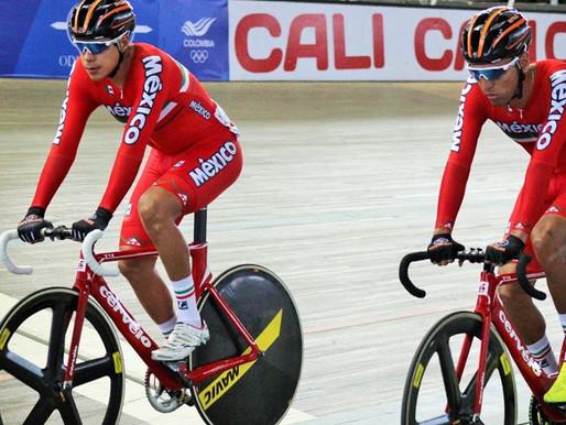 El ciclismo está Haciendo Historia en los JJCC