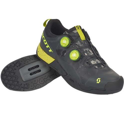 Zapatos Scott Mtb AR Boa