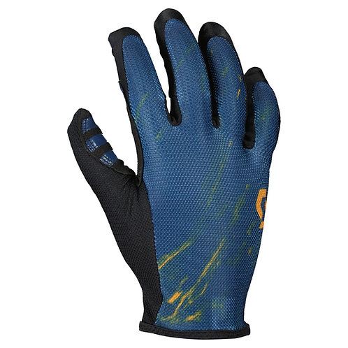 Guantes Traction