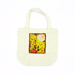 The Kiss_Tote Bag