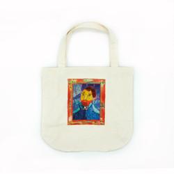 Self-Portrait_Tote Bag