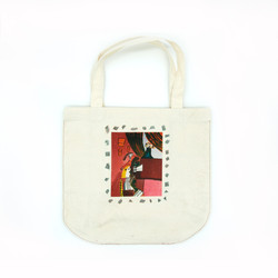 Young Girls_Tote Bag
