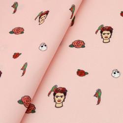 Frida Kahlo headband