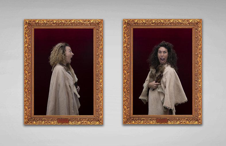 Amala Groom & Nicole Monks - NSW - Artwo