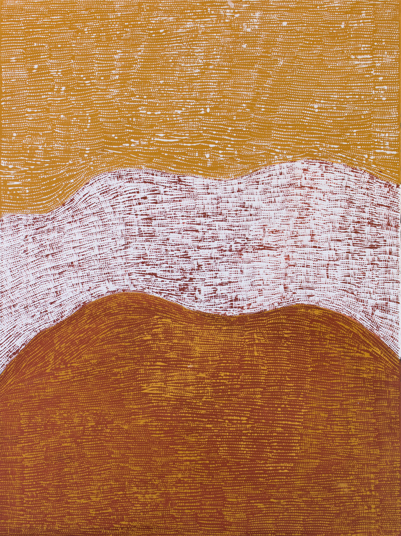 Ngiya Murrakupupuni (My Country) | Michelle Woody