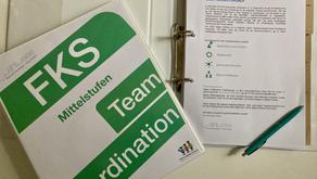 Fortbildungsreihe für die Teamkoordinator*innen einer Berliner Gemeinschaftsschule