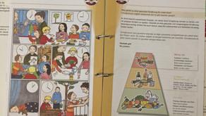 """""""Lernzeit gemeinsam gestalten"""" – Elterninformationsordner zur Bildung für Eltern in NRW"""
