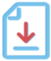 Icon Materialdownload
