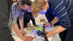 """Teambuilding mit """"Escape School"""" – dem kooperativen Escape Game für Pädagog*innen"""