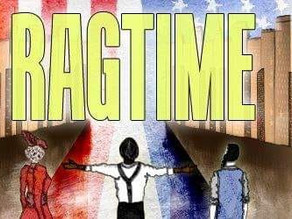 Come see Wyn as Tateh in Ragtime!