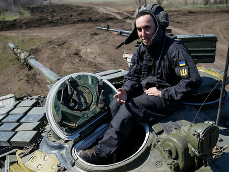 Over a Billion Dollars later, US Military Aid to Ukraine undermines Long-Term Stability
