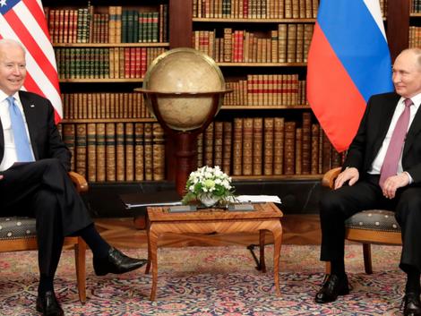 Key Takeaways from the Biden-Putin Summit