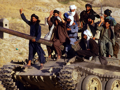 Afghanistan: How the Graveyard of Empires is inaugurating the Eurasian Century