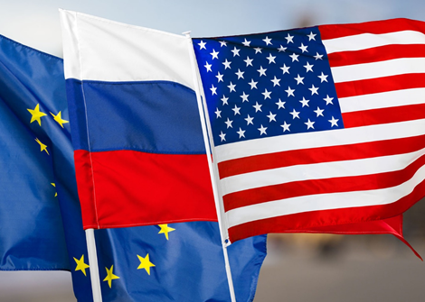 Three Ways to enhance EU and US Relations with Russia