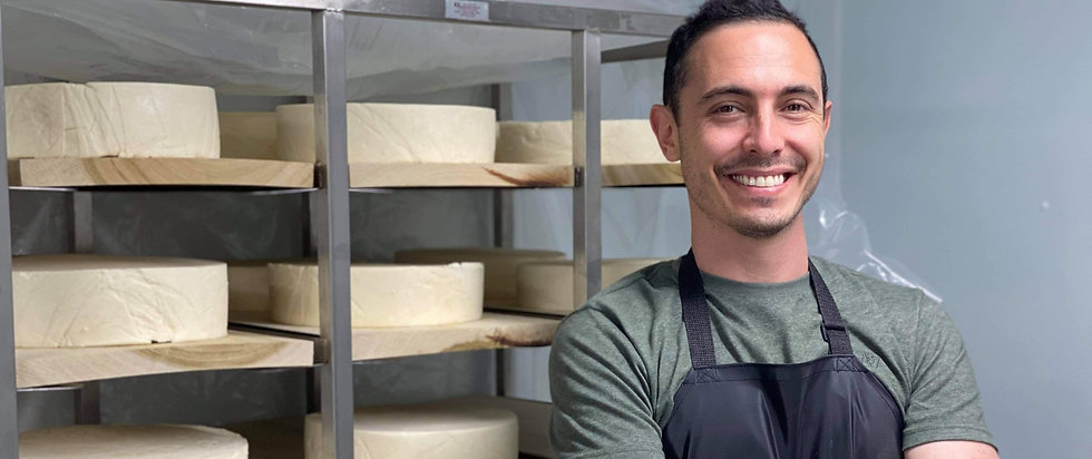 Cheesemaker affineur