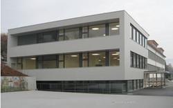 Schulhaus Schmerikon