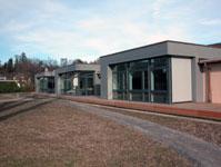Schulhaus Hanflaender