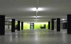 Parkhaus Schanz