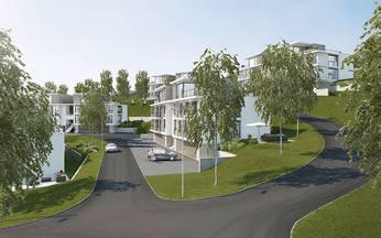 Wohnpark Chastel